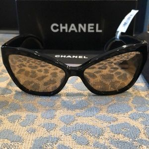 Stunning Chanel Sunglasses